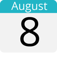 august-8